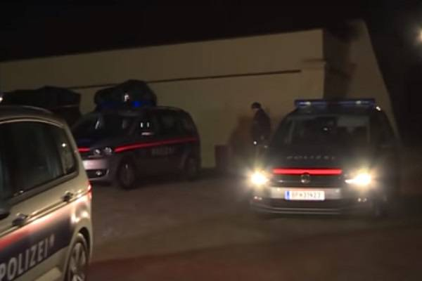 Austria, triplice omicidio in una famiglia di nobili