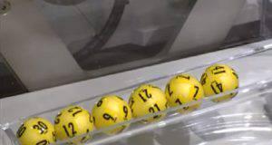 SuperEnalotto Lotto