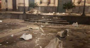 terremoto etna