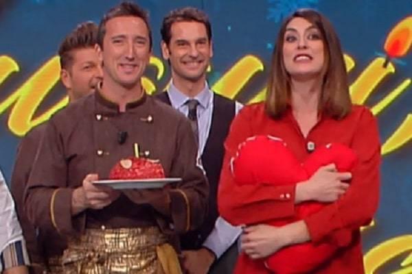 Elisa Isoardi compleanno