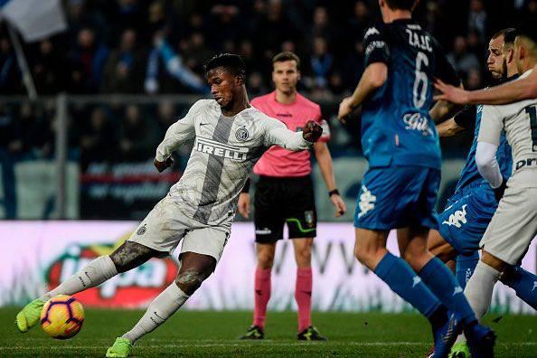 Empoli Inter Highlights