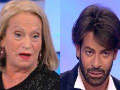 Angela Di Iorio Gianni Sperti