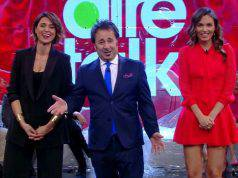 Stasera in tv 'Mai dire Talk'