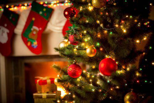 Albero Di Natale Origini.Albero Di Natale 2018 Da Dove E Nata La Tradizione