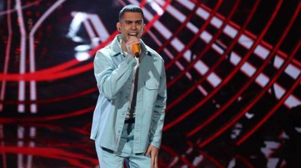 Mahmood vince Sanremo Giovani