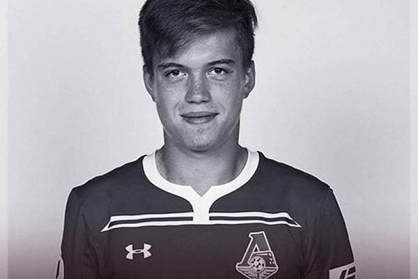 Alexey Lomakin
