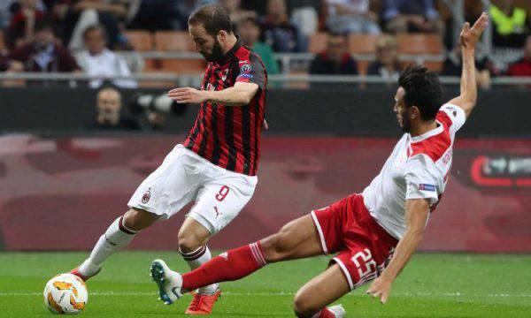 Dove vedere Olympiacos-Milan