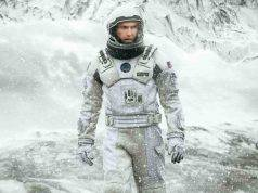 Stasera in tv Interstellar