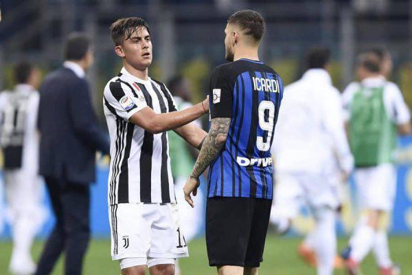Tutto su Juventus-Inter del 7 dicembre