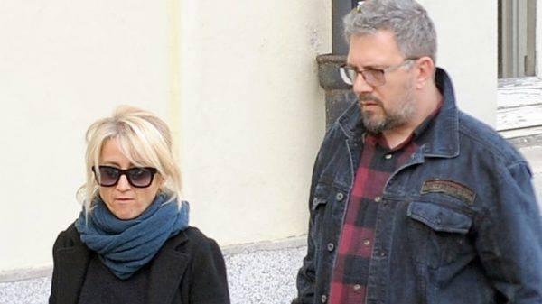 Luciana Littizzetto crisi di coppia: rottura in vista?