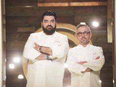 Anticipazioni su Masterchef All Stars Italia
