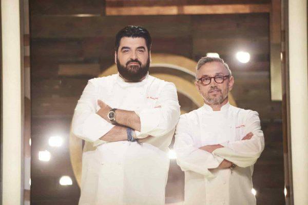 Anticipazioni su Masterchef All Stars Italia