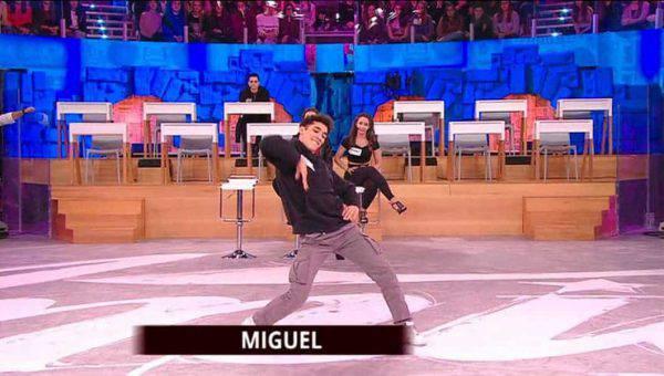 MIguel Chavez, età, carriera, storia