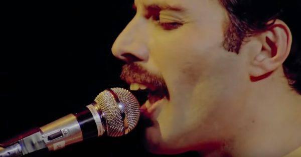 Bohemian Rhapsody, il Mito di Freddie Mercury da vedere assolutamente!