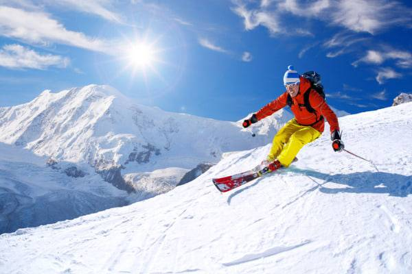 stagione sciistica 2018 2019