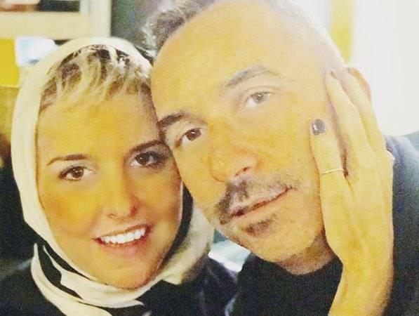 Nadia Toffa Maxi amore