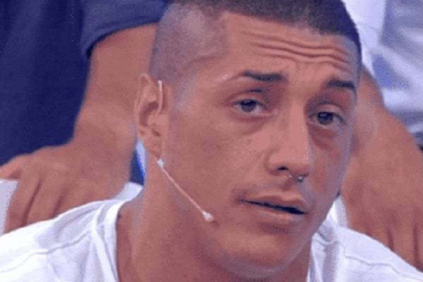 Francesco Chiofalo operato