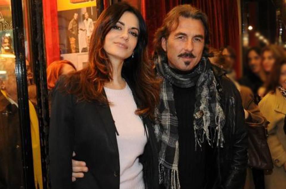 Luciano Cannito: chi è il compagno di vita di Rossella Brescia