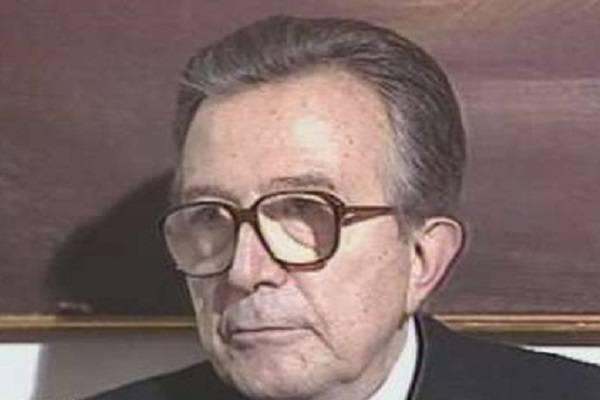 Giulio Andreotti aborto