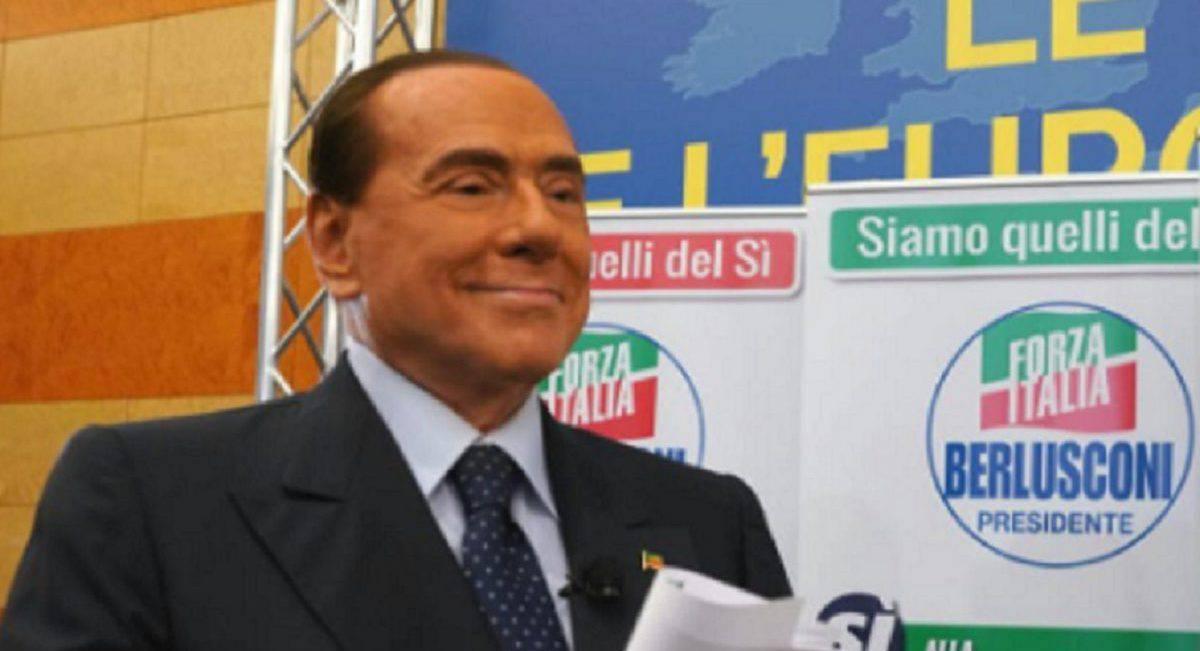 Berlusconi elezioni europee candidatura