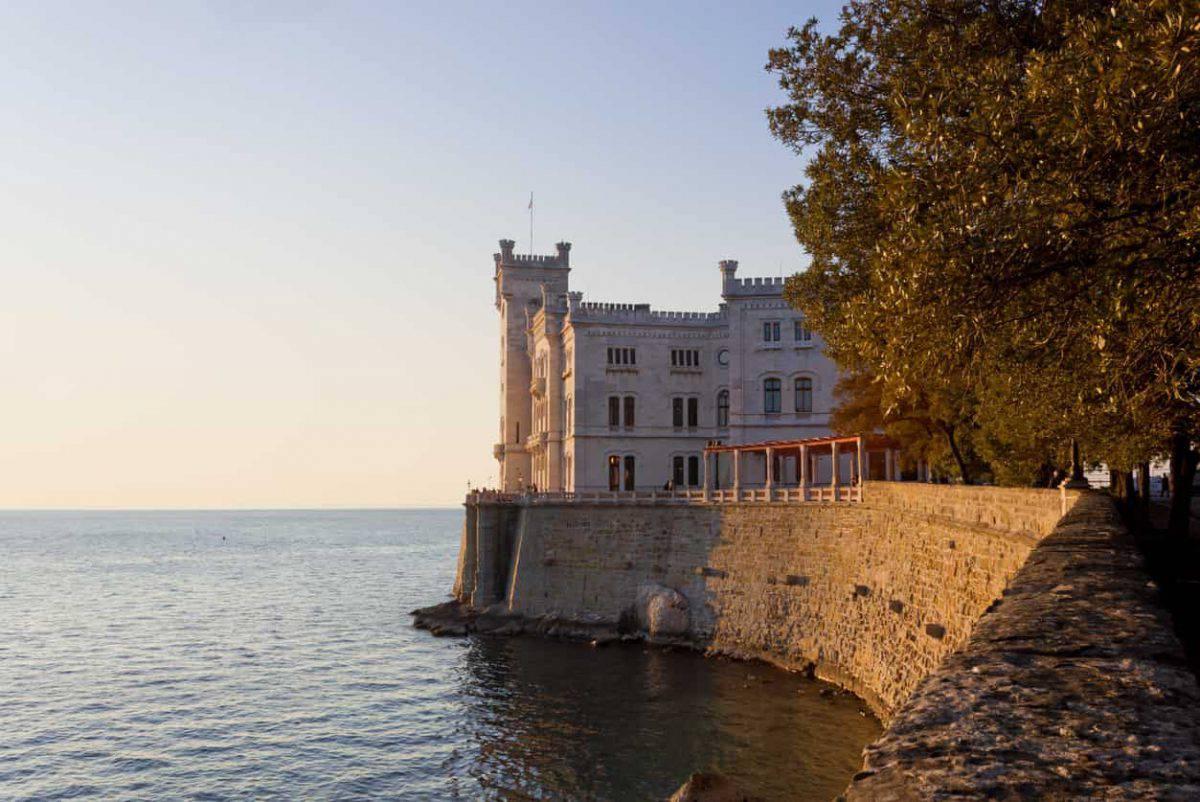 san valentino 2019 castello