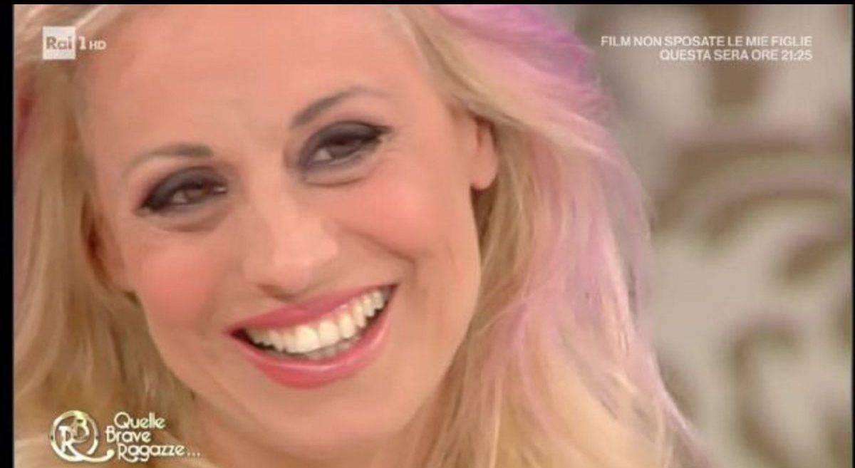 Domenica In, Venier saluta in diretta l'attentatore di Togliatti: bufera Rai