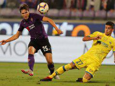 Chievo Fiorentina streaming