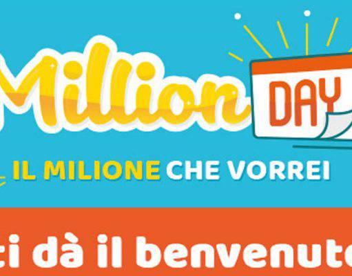 Million Day 27 gennaio