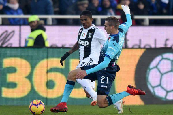 Atalanta Juventus streaming