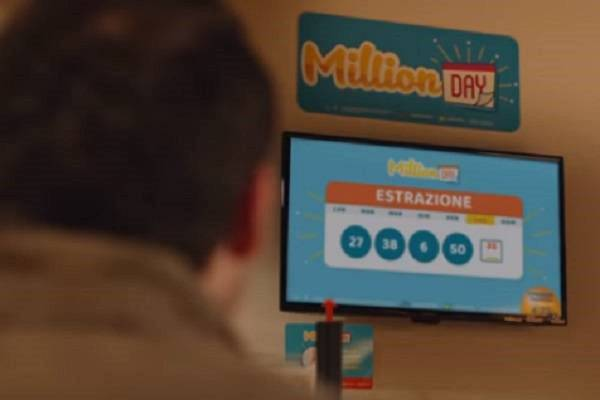 Million Day 22 marzo