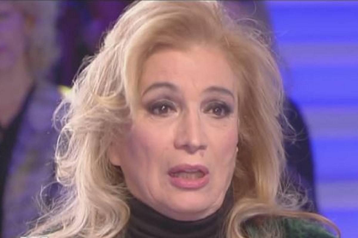 Iva Zanicchi: