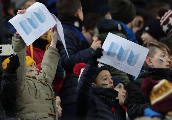 Inter Sassuolo tabellino