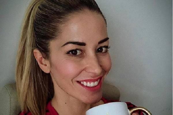 Elena Santarelli sparita