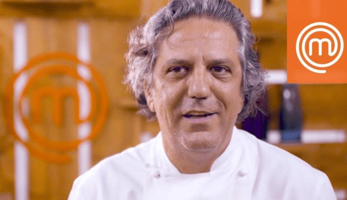 Giorgio Locatelli, chi è: vita e carriera del nuovo giudice di MasterChef