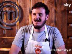 guido fejles masterchef concorrente