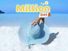 Million Day Oggi