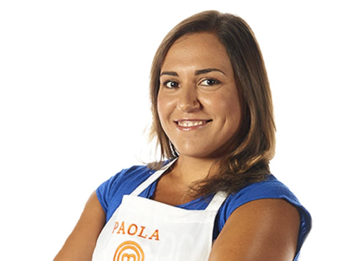 Paola Chiaraluce masterchef italia dublino