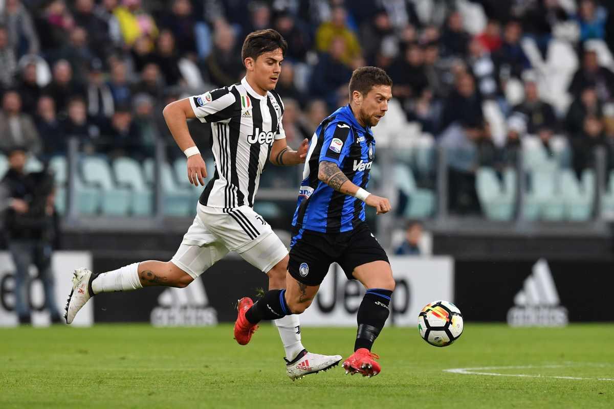 Stasera in tv, Atalanta-Juventus