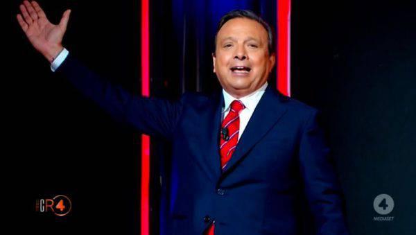 Stasera in tv CR4 La Repubblica delle Donne