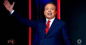 Stasera in televisione CR4 - Repubblica delle donne