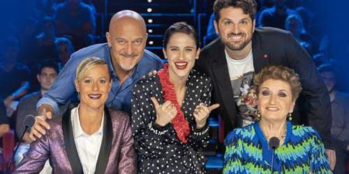 Sta per arrivare 'Italia's Got Talent'