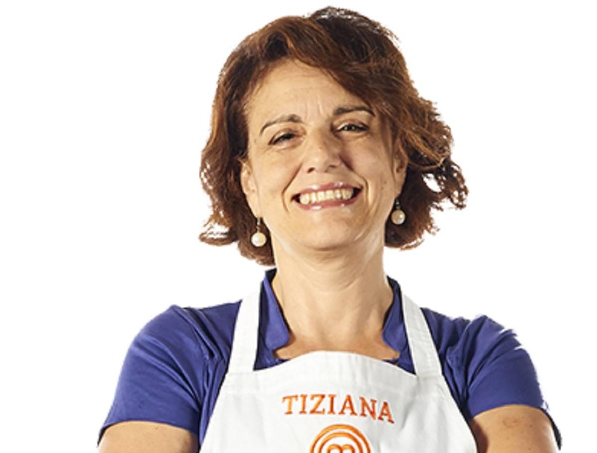 Tiziana Bortolon masterchef concorrente