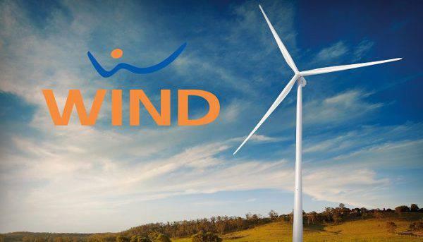 Promozioni Wind