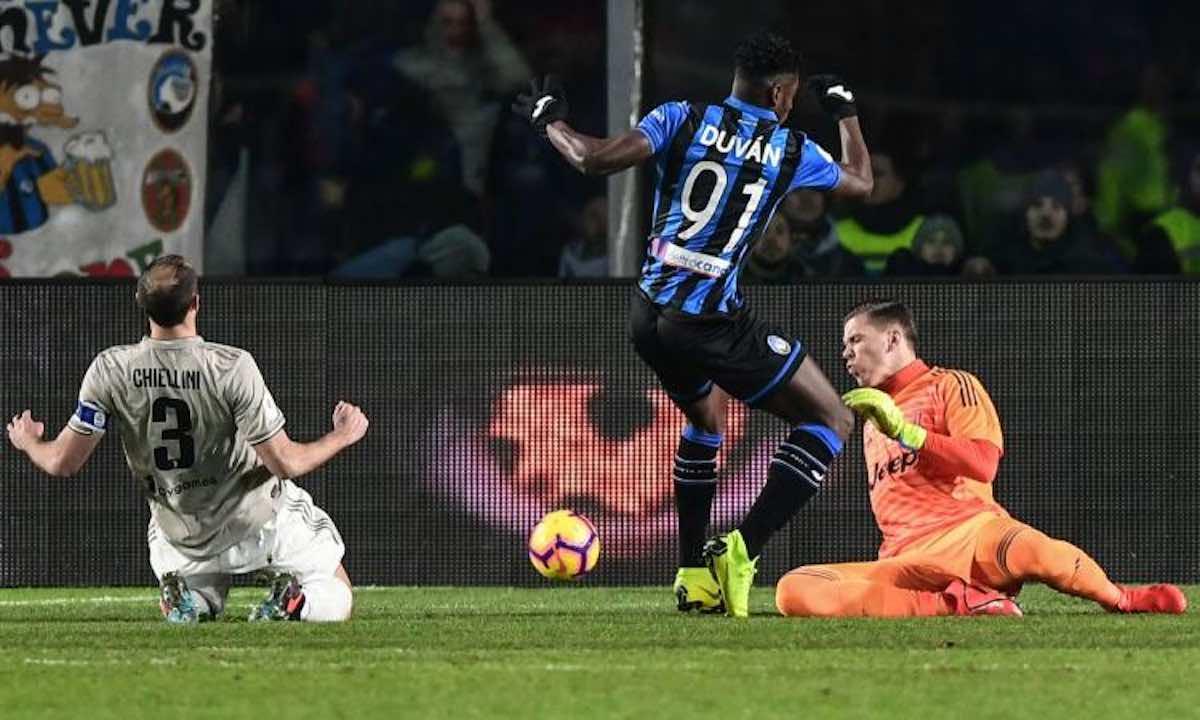 Atalanta Juventus