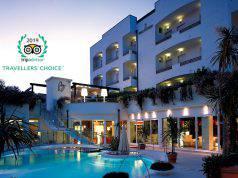 hotel migliore italia