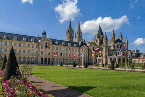 città europee da visitare nel 2019
