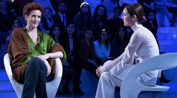 """Lucrezia Lante della Rovere ha raccontato ai microfoni di """"Verissimo"""" un curioso episodio che l'ha vista protagonista con Bettino Craxi."""