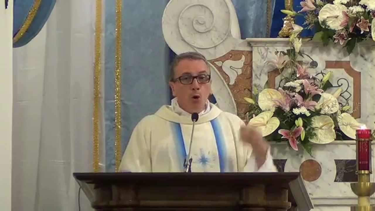 Don Salvo contro il sacerdote di Torino