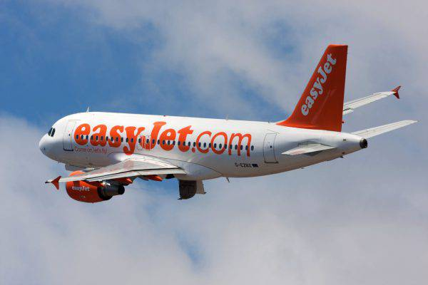 offerte voli low cost easyjet