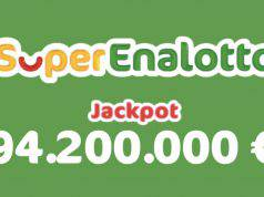 estrazioni lotto superenalotto jackpot record